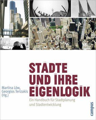 Städte und ihre Eigenlogik