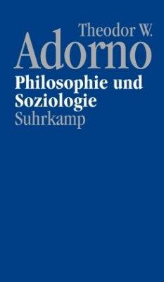 Nachgelassene Schriften. Abteilung IV: Vorlesungen 06 - Adorno, Theodor W.