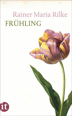 Frühling - Rilke, Rainer Maria