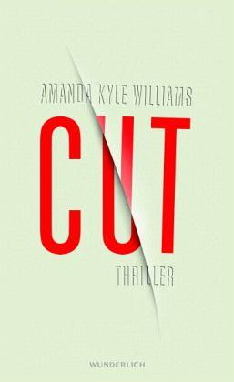Cut / Keye Street Bd.1 - Williams, Amanda Kyle
