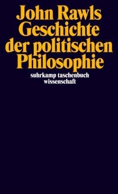 Geschichte der politischen Philosophie - Rawls, John