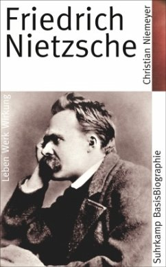 Friedrich Nietzsche - Niemeyer, Christian