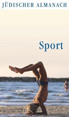 Jüdischer Almanach. Sport