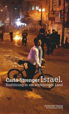 Israel - Strenger, Carlo
