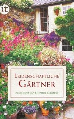 Leidenschaftliche Gärtner