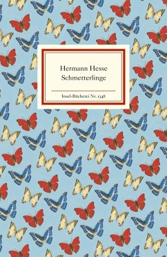 Schmetterlinge - Hesse, Hermann