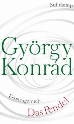 Das Pendel - Konrad, György