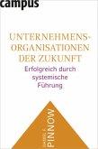 Unternehmensorganisationen der Zukunft