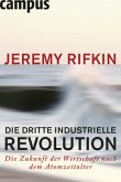 Die dritte industrielle Revolution