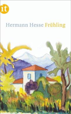 Frühling - Hesse, Hermann