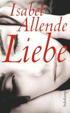 Liebe - Allende, Isabel