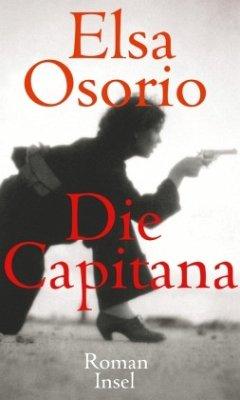 Die Capitana - Osorio, Elsa