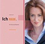 Ich REDE, 1 Audio-CD