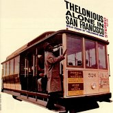 Thelonious Alone In San Francisco (Ojc Remasters)