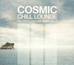 Cosmic Chill Lounge Vol.5