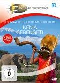 Fernweh - Lebensweise, Kultur und Geschichte: Kenia & Serengeti