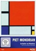 Piet Mondrian - Im Atelier von Mondrian (NTSC)