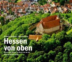 Hessen von oben - Eberhardt, Matthias