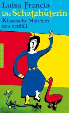 Die Schatzhüterin - Francia, Luisa