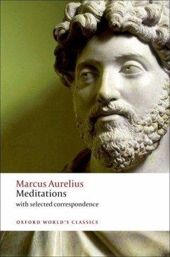 Meditations - Marc Aurel