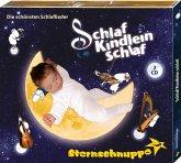 Schlaf Kindlein schlaf, 2 Audio-CDs