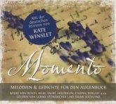 Momento, 1 Audio-CD