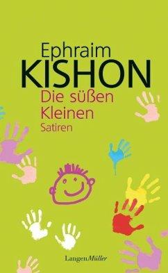 Die süßen Kleinen - Kishon, Ephraim