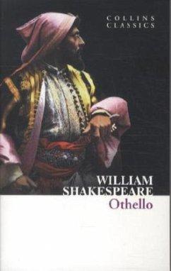 Othello, English edition - Shakespeare, William