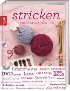 Stricken, m. DVD - Linden, Stephanie van der