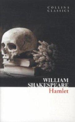 Hamlet (Collins Classics) - Shakespeare, William
