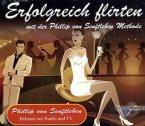 Erfolgreich flirten, 1 Audio-CD
