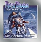 Der Zielstern / Perry Rhodan Silberedition Bd.13 (2 MP3-CDs)