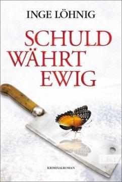 Schuld währt ewig / Kommissar Dühnfort Bd.4