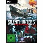 Silent Hunter 5: Battle of the Atlantic (Download für Windows)