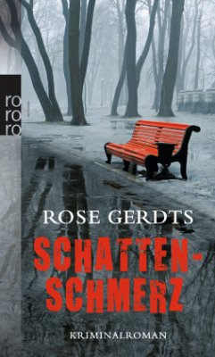 Schattenschmerz / Petersen & Steenhoff Bd.4 - Gerdts, Rose