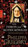 Der Thron der roten Königin / Rosenkrieg Bd.2