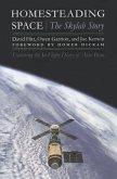 Homesteading Space: The Skylab Story