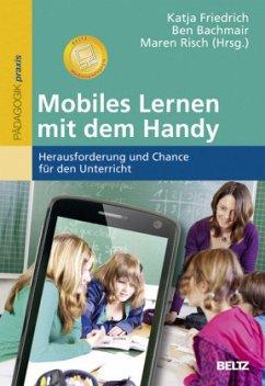 Mobiles Lernen mit dem Handy