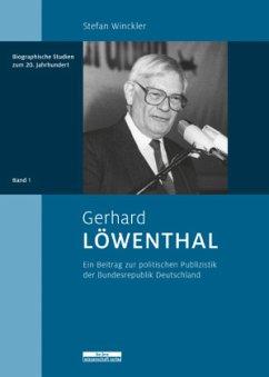 Gerhard Löwenthal - Winckler, Stefan