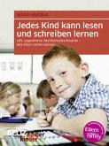 kinderkinder 13. Jedes Kind kann lesen und schreiben lernen
