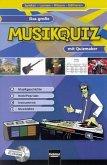 Das große Musikquiz mit Quizmaker, CD-ROM