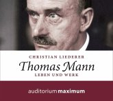 Thomas Mann, 2 Audio-CD