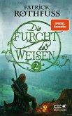 Die Furcht des Weisen / Die Königsmörder-Chronik, Zweiter Tag Bd. 2