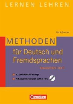 Lernen lehren: Methoden für Deutsch und Fremdsp...