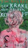 Der Krake auf meinem Kopf / Pulp Master Bd.35