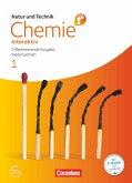 Chemie interaktiv 1. 5.-8. Schuljahr Schülerbuch. Differenzierende Ausgabe Oberschule Niedersachsen
