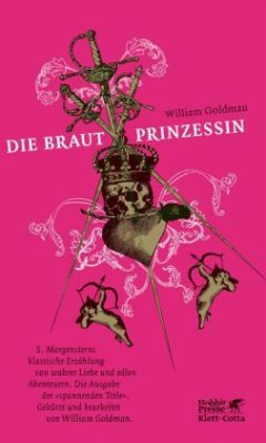 Die Brautprinzessin - Goldman, William