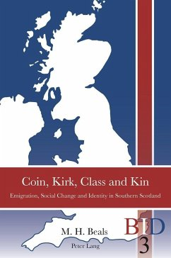 Coin, Kirk, Class and Kin - Beals, Melodee