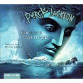 Der Fluch des Titanen / Percy Jackson Bd.3 (MP3-Download)