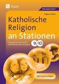 Katholische Religion an Stationen